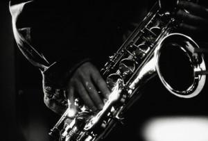 jazz y novela negra