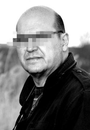 El escritor clandestino clandestino