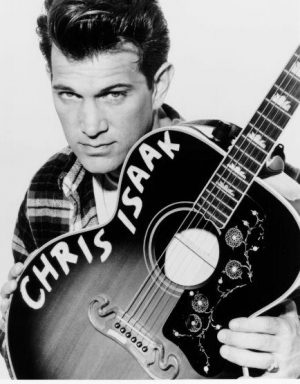 Chris Isaak Summer holiday