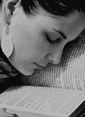 Aroma de libros