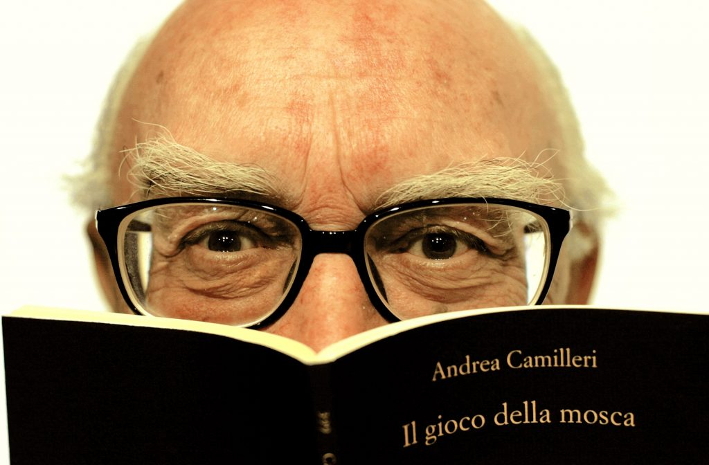 Andrea Camilleri